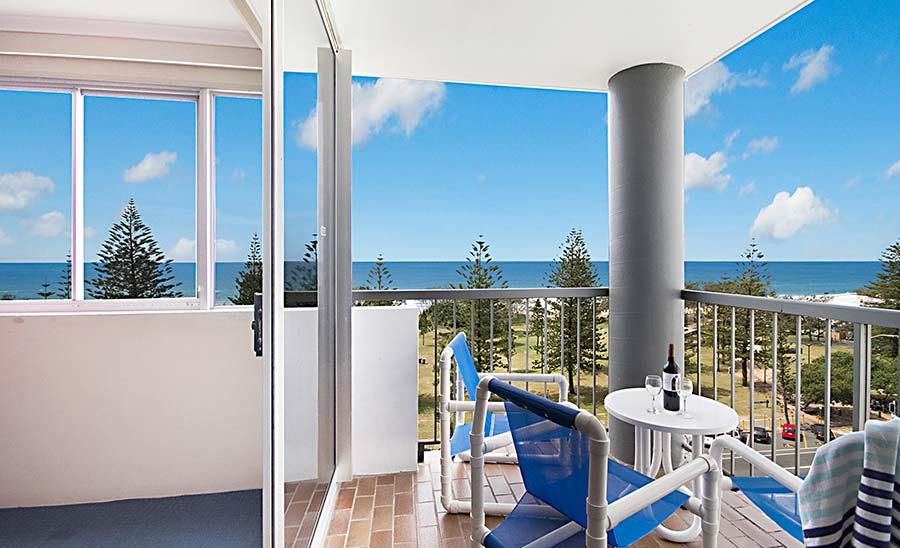 Broadbeach Accommodation Gold Coast