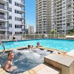 Broadbeach resort Gold Coast