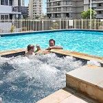 Broadbeach resort accommodation