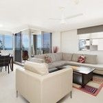 Broadbeach holiday accommodation