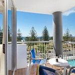 Broadbeach hotel accommodation