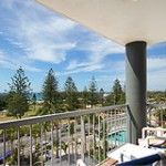 Serviced apartments Broadbeach