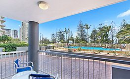 cheap Gold Coast accommodation