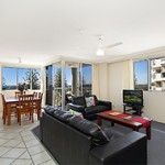 Gold Coast resort accommodation