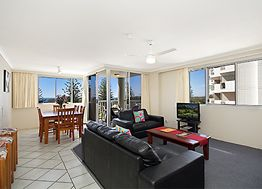 Gold Coast resort accommodation