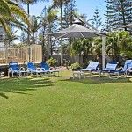 Broadbeach Ocean View Accommodation