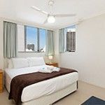 Broadbeach accommodation