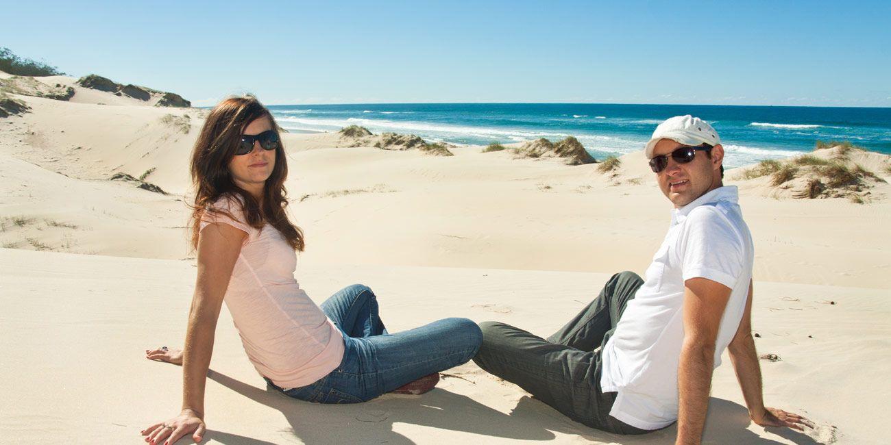 Gold Coast beachfront acco