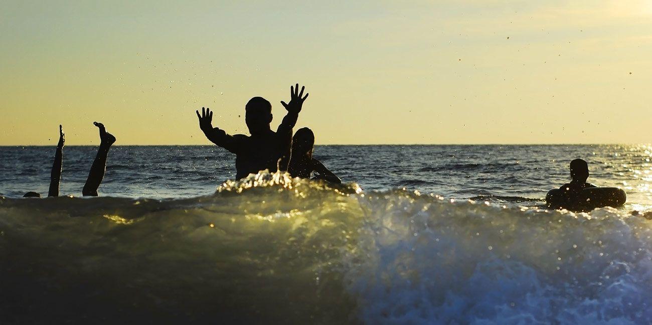 Gold Coast beach holidays