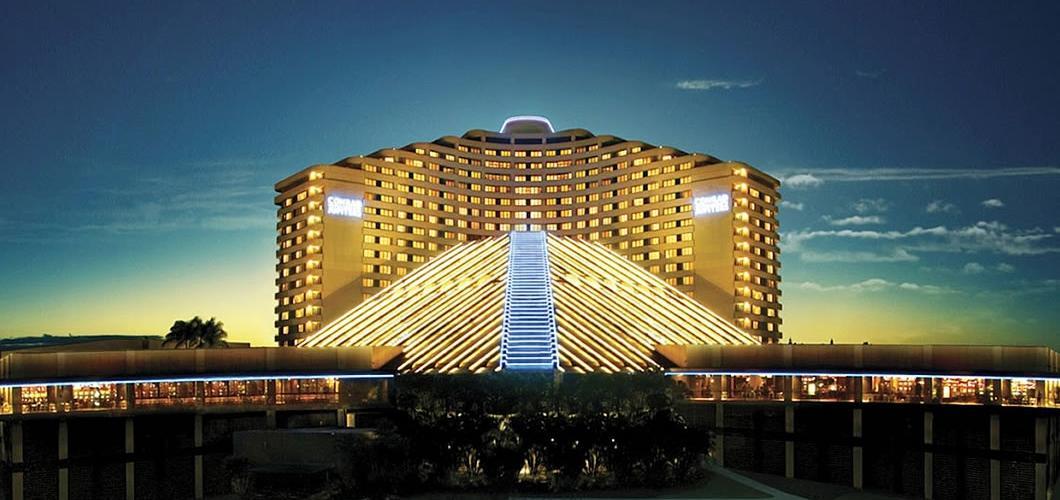 Accommodation near Jupiters Casino Gold Coast